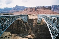 colorodo river bridges